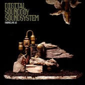 Digital Soundboy Soundsystem (Shy FX, Breakage, B Traits): Digital Soundboy Soundsystem: Fabriclive, Vol. 63
