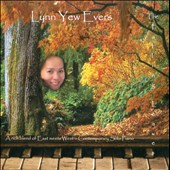 Lynn Yew Evers: The  Falling Leaves