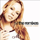 Mariah Carey: The Remixes