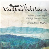 Hymns of Vaughan Williams