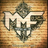 Memphis May Fire: Between the Lies