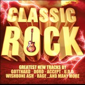 Various Artists: Rock Of Ages, Vol. 4