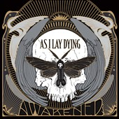 As I Lay Dying: Awakened [Deluxe Edition] [Digipak] [Limited]