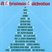 Various Artists: Christmas Celebration [Savoy]