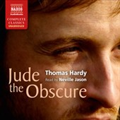 Thomas Hardy (Author): Jude the Obscure