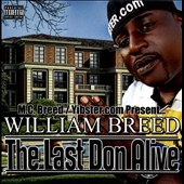 William Breed: The Last Don Alive [PA]