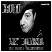 Gary Roadarmel/The Parish Commissioners: Ecoute [PA]