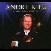 André Rieu: Classic Album Selection [Box]