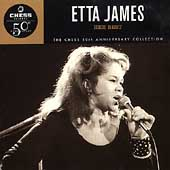 Etta James: Her Best: The Chess 50th Anniversary Collection