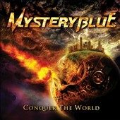 Mystery Blue: Conquer the World