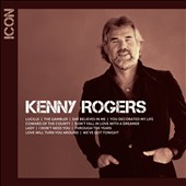 Kenny Rogers: Icon