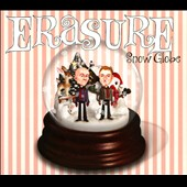 Erasure: Snow Globe [Digipak] *
