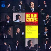 Nobuo Hara and His Sharps & Flats: Big Band Congress