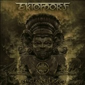 Ektomorf: Retribution [Digipak]