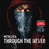 Metallica: Through the Never [Limited Edition]