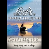 Various Artists: God's Greatest Hits: Nearer My God to Thee