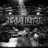Heavy Honey: Crushing Symphony [Digipak]