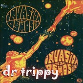 Dr Trippy: Invasion by Osmosis