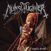 Nunslaughter: Angelic Dread