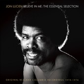 Jon Lucien: Believe in Me: The Essential Selection