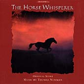 Thomas Newman: The Horse Whisperer [Original Score]