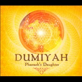 Pharaoh's Daughter: Dumiyah [9/2]