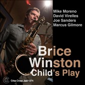 Brice Winston: Child's Play