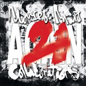 Mouse on Mars: 21 Again: Collaborations [Digipak] *