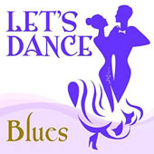 Hisao Sudo: Let's Dance: Blues