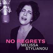 Melissa Stylianou: No Regrets [Digipak]