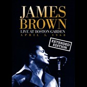 James Brown: Live at the Boston Garden: 1968 [Video]