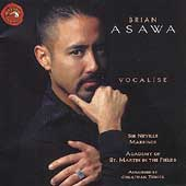 Vocalise / Brian Asawa, Neville Marriner, ASMF
