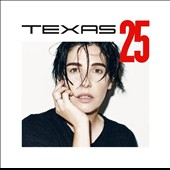 Texas (Scotland): Texas 25 [Deluxe] [Digipak]