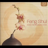Various Artists: Feng Shui [Somerset] [Digipak]