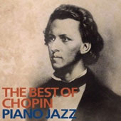 Various Artists: Best of Chopin-Piano Jazz