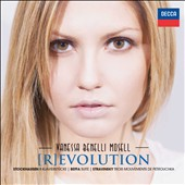 '(R)evolution' - Works by Stockhausen, Beffa & Stravinsky / Vanessa Benelli Mosell, piano