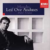 Haydn: Piano Sonatas / Leif Ove Andsnes