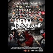 Dirty J./Swinla: New Underground [DVD/CD] [6/16]