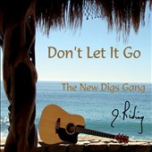 J. Riding: Don't Let It Go