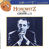 Horowitz Plays Chopin Vol 2