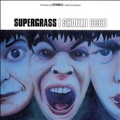Supergrass: I Should Coco [20th Anniversary Edition] [Digipak]