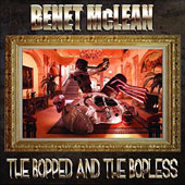 Benet McLean: The Bopped and the Bopless