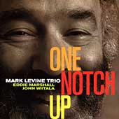 Mark Levine (Piano): One Notch Up