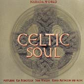 Various Artists: Celtic Soul [Narada]