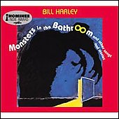 Bill Harley: Monsters in the Bathoom [Digipak]