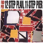 Ford Pier: 12-Step Plan, 11-Step Pier [PA]