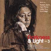 Darkness & Light Vol 3 -Stern, Foss, et al /Honigberg, et al