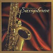 Various Artists: Sentimental Saxophone