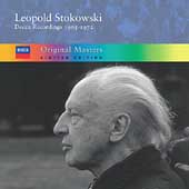 Original Masters - Leopold Stokowski