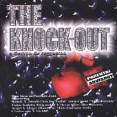 Various Artists: The Knock Out: A Tiempo de Reggaeton [PA]